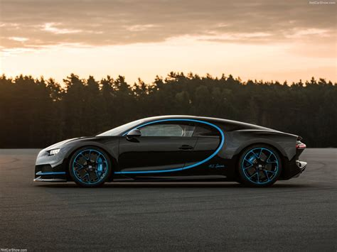 Supplied new by bugatti uk this is a 1 owner example and. Bugatti Chiron (2017) - picture 33 of 154