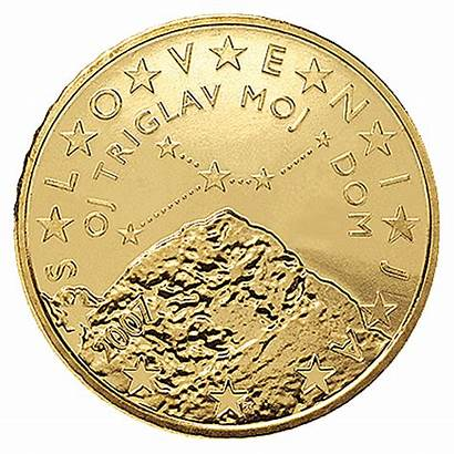 Euro Coins 2007 Cent Enlarge