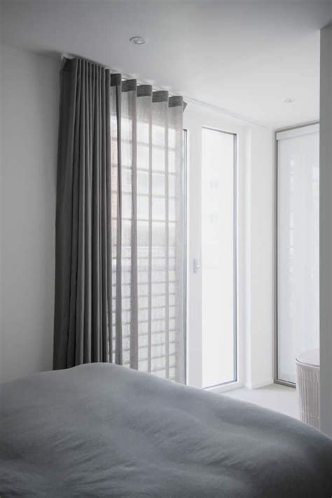 curtains  wave tracks wave tracks bay windows contemporary curtains curtains home curtains