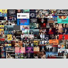 Top 50 Netflix Series That Are Must Watch!  Industry Freak