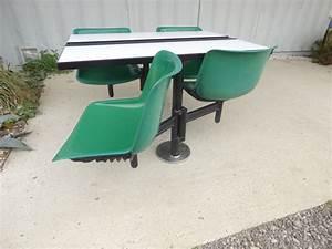 Tisch Mit 2 Stühlen : modus tisch mit st hlen von osvaldo borsani f r tecno 1970er bei pamono kaufen ~ Indierocktalk.com Haus und Dekorationen