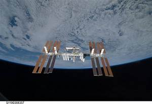 Maryland-Based Space Center Critical for Space Station ...