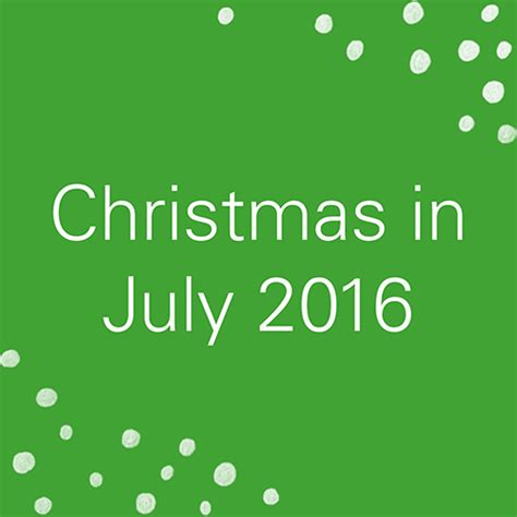christmas in july 2016 brisbane