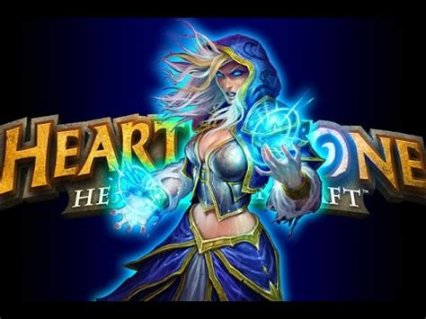 hearthstone arena deck builder mage hearthstone hướng dẫn build deck đi arena phần 4 mage
