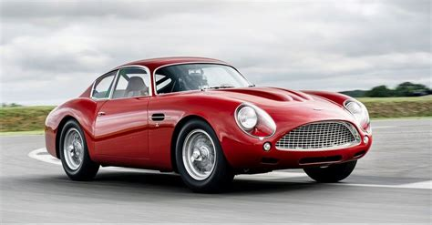 These Are The Rarest British Sports Cars Ever | HotCars