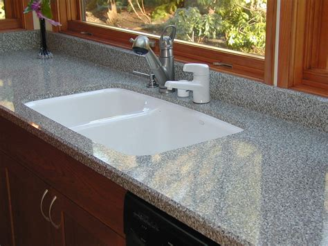 five inc countertops