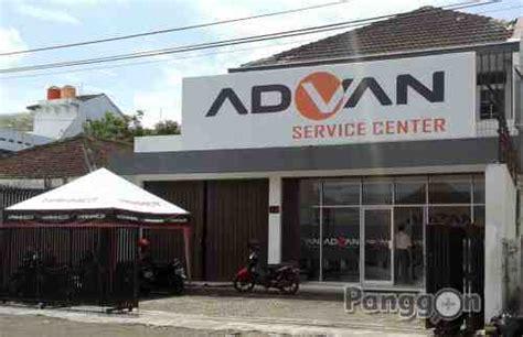 alamat telepon service center advan purwokerto