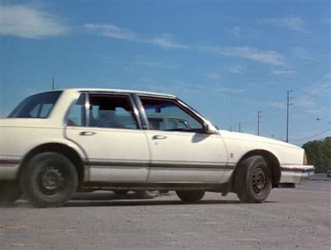 1986 Oldsmobile Delta 88 Royale In