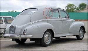 Peugeot La Fleche : de quand date les clignotants anciennes forum collections ~ Gottalentnigeria.com Avis de Voitures