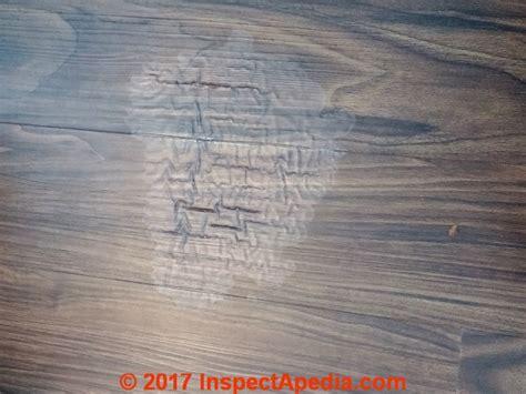 perstorp flooring laminate flooring damage diagnosis repair