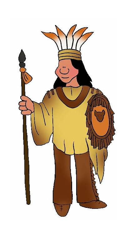Creek Native American Indians Indian Southeast Clipart