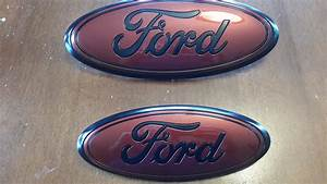 2015 Painted F150 Emblems - Page 2