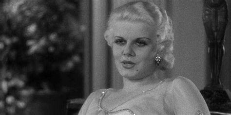 List Of Jean Harlow Movies Best To Worst Filmography