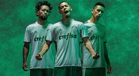 OFICIAL: Camisa 2 adidas do Palmeiras 2016 - Todo Sobre ...