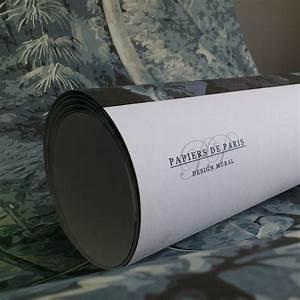 Decolle Papier Peint : papier peint panoramique carreaux de ciment anciens papiers de paris ~ Dallasstarsshop.com Idées de Décoration