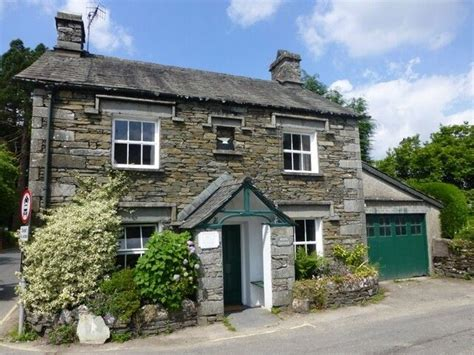 Lake District Cottage Anvil Cottage Sawrey Near Sawrey The Lake District