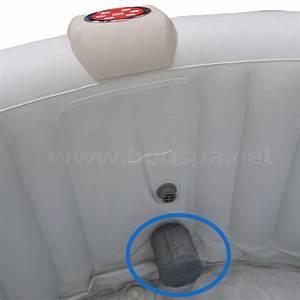 Filtre Spa Intex : chaussette de protection pour filtre spa gonflable ~ Voncanada.com Idées de Décoration