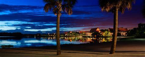 disneys polynesian village resort walt disney world resort