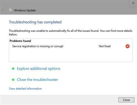 Kas ir Windows atjaunināšanas problēmu novēršanas rīks ...