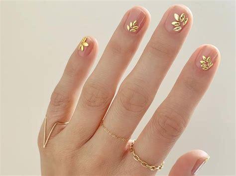 wedding nail art ideas makeupcom