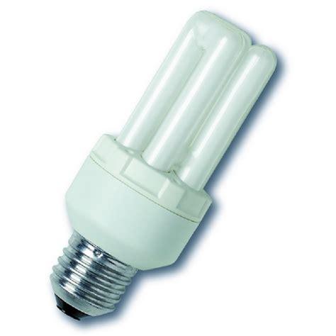 lade a risparmio energetico osram energiesparle osram dulux el longlife e27 11 watt