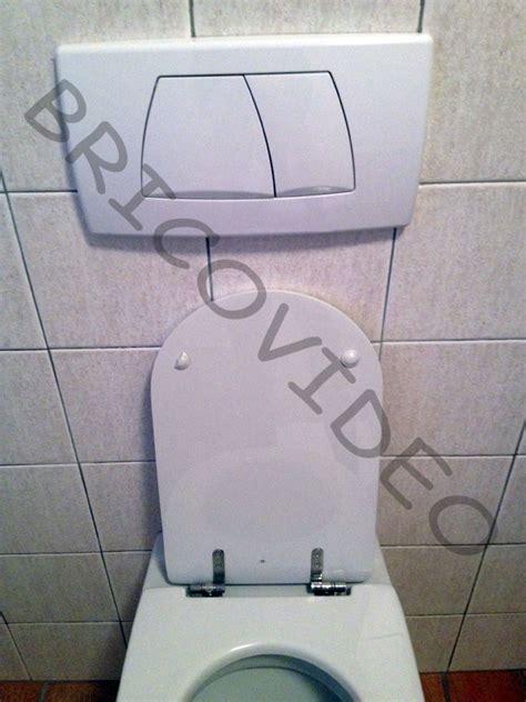 chasse d eau toilette suspendu systeme chasse d eau uccdesign