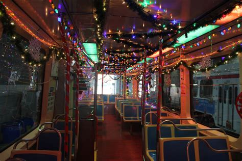 septas jolly trolleys ring holiday
