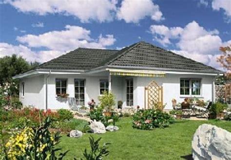 Wohnen Im Bungalowneubau In Wolfsburg  Brackstedt Haus