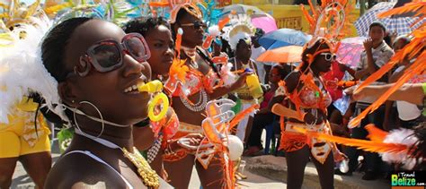 Belize City Carnival
