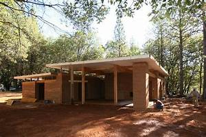 Home On Earth : modular and prefab strategies applied to rammed earth and watershed block to lower cost reduce ~ Markanthonyermac.com Haus und Dekorationen