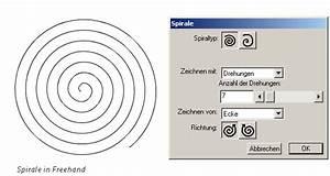 Spirale Zum Rohrreinigen : spirale mit gleichm igen abst nden illustrator praxis ~ Eleganceandgraceweddings.com Haus und Dekorationen