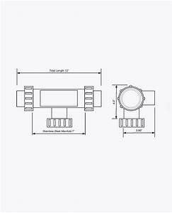 Whirlpool Bathtub Jet Pump 3  4hp  U0026 Heat Master Tee Heater System Combo