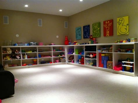 Best Basement Mess Off The Floor! Images On Pinterest