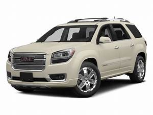 new 2015 gmc acadia awd 4dr denali msrp prices nadaguides With gmc denali invoice price