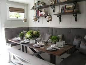 esstisch kleine küche 100 unikale ideen für sitzecke in der küche archzine net