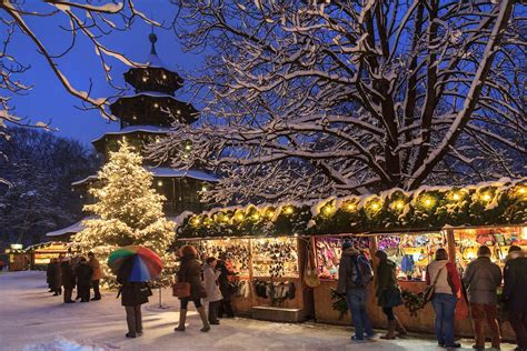christmas markets  global