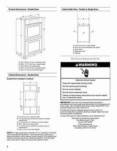 Pdf Manual For Maytag Oven Cwg3600aas