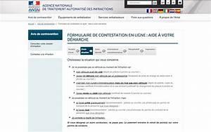 Contester Un Excès De Vitesse : contester une amende contester un pv comment faire legipermis contestation d 39 amende ~ Maxctalentgroup.com Avis de Voitures