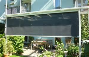 senkrechtmarkise balkon senkrechtmarkise graz praun partner