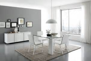 modern dining room set dining furniture from italy home decoration club