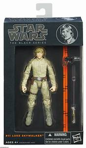 Star Wars Black Series 2014 Wave 1 Hi-Res Pics ...