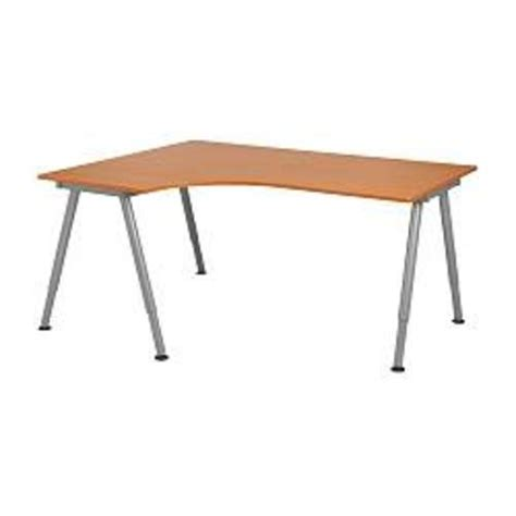 ikea galant u shaped desk ikea galant desks tables independent living centres