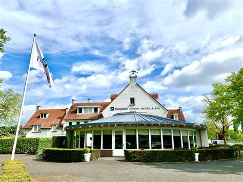 hotel hampshire paping spa  ommen nederland zoover