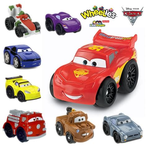 si鑒e auto fisher price fisher price wheelies mini auto disney cars 2 auto a scelta 7227