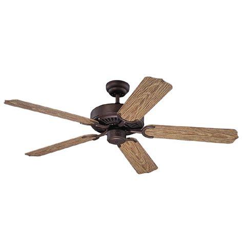 bronze outdoor ceiling fan shop monte carlo fan company weatherford 52 in roman