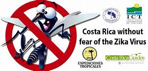 Tourist Can visit Costa Rica without fear of the Zika ...