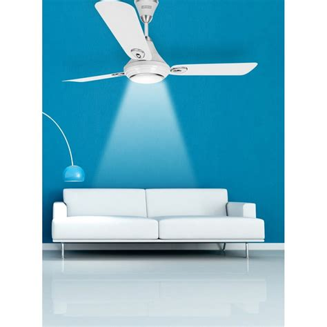 buy luminous 1200mm lumaire underlight ceiling fan mint