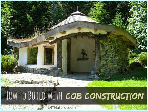 cobb house how to build a cob house with cob construction