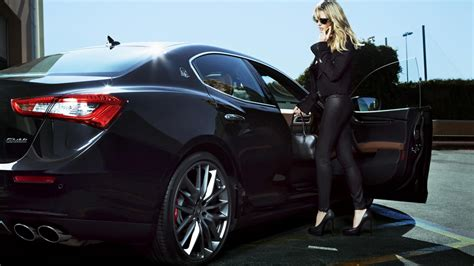 new maserati ghibli luxury car makers focus on women drivers style magazine