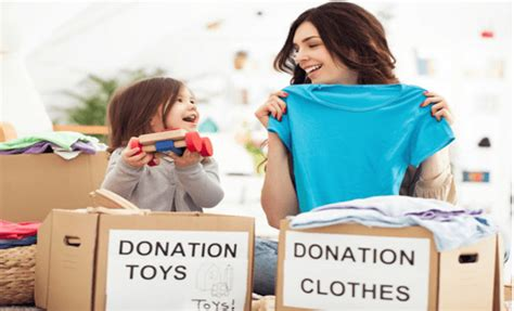 which charities up donated clothing proquestyamaha